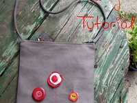Couture - bags and baskets / sacs et paniers