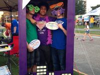Relay for life ideas