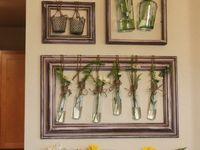 Decoration idea's