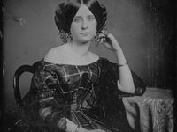What the Brontes Wore - Early Victorian 1845-59 2