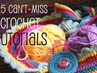 Crochet♡Tutorials