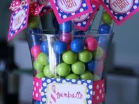 birthday party possibilities