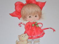 I ♥ Vintage Christmas Cats