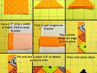 quilts-tutorials
