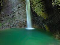 Photos of waterfalls!  Enjoy!