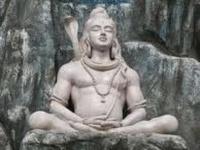 Being Shiva