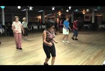 Linedances / by Sharon Lamb
