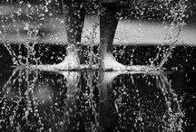Rain / by Tina Ehler