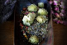 Herbal Love / by Linda ( Bohemianpages) Page
