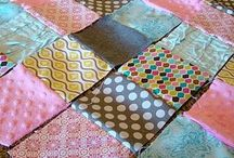 Quilting / by Angela Fisher