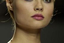 Makeup / by Addiel Woodridge