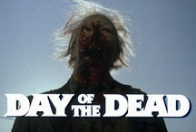 Day of the Dead (Ölülerin Günü) / http://www.joygame.com/zombirock/ / by ZombiRock Joygame