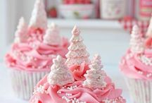 Cupcakes  / by Beth Yocum