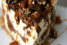 Desserts / by Lakisha Ferguson