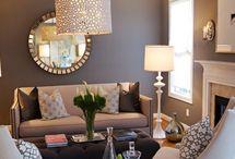 Home Decor / Our Future Casa / by Eunice Pou