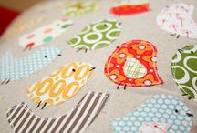 sew this / by Jess Angove