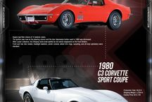 Chevrolet Infographics / by Newman Chevrolet