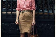My Style / by Dana Korchak