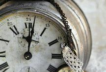 MDBC - The Secret of the Old Clock / by Emily S