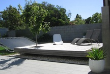 outdoor stuff, gardens & architecture / by Rebecca Wallbank