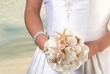 Beach Wedding Invitations and Accessories / Wedding invitations featuring ocean,palm tree, starfish, beach, seashore, shells or light house themes. Beach theme wedding ceremony accessories inspire you to create unforgettable moments. / by Wedding Bedazzle