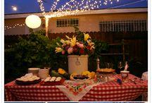 Wedding Ideas / by Michele Rogers