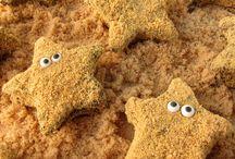 Cookies ~ Assorted / by Mr. Orbis