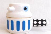Keramikk Ceramics / by Kari Anne Marstein