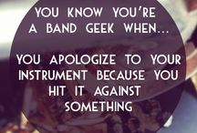 Musically Enthusiastic / Ima die hard band n music lover!!! / by Angela
