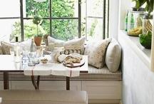 Delightful Dining / by Kirsten Nieman @ Restored Style