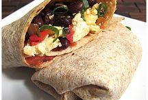 Food:eating skinnier / by Arlene Camacho