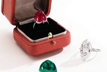 Tommaso's Jewels  / by Tommaso Diodato