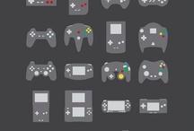 General Geekdom / by TMG: The Married Gamers