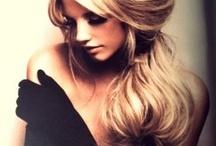 Beautiful Hair / by Shonna Harter