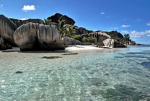 Alluring Islands / by Alluring Destinations