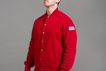Men's USA Collection / by American Giant