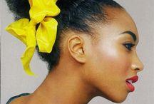 Hair / by Shermayne Brown