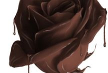 Chocolate / by Dee Arnold