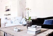 homey | DIY Decor/Furniture / by Kristan Carroll