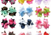 Bows for Babies / by Belinda Allen