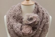 scarves / by Abbey Parsons Harter