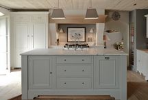 Kitchen / by Danielle Vince