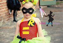 KIDS Halloween Costumes / by Digital Printables ◆ WhilstDigitalStash   Whilst