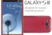 Samsung Galaxy S3 Pink Deals / Free Pink Samsung Galaxy S3 contract deals at the cheapest pay monthly prices, best pay as you go deals and SIM free prices. / by Phones LTD - Compare Cheap Mobile Phone Deals