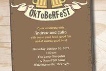 Oktoberfest / by Sarah Hurd