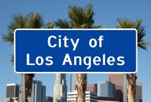 Los Angeles / Heal The Bay promotes and protects clean water, watersheds, and beaches in Los Angeles. This board is dedicated to this beautiful county and the people who call it home.  / by Heal the Bay
