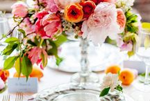 V+K / by LVL Weddings