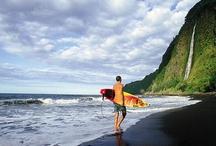 Hawaiian Islands Adventures / by Katey
