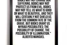 Reading Quotes / by Philippa Anastos
