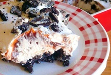 Desserts - Tried and Liked / by Michelle Bardos